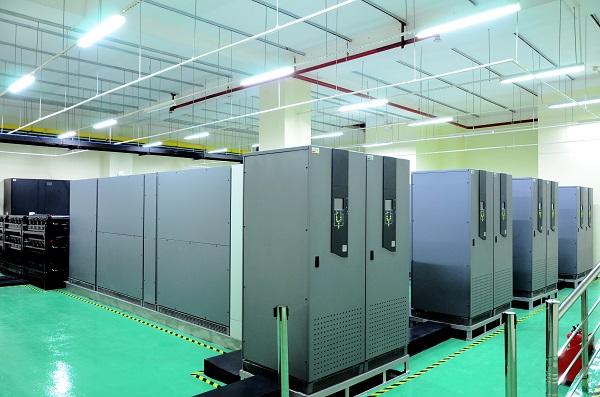 Phòng điện Data Center